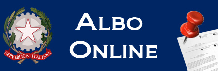 logo albo on line